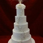 Wedding Cakes All Areas!